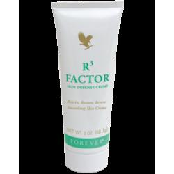 R³ Factor Skin Defense Crème