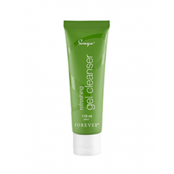 Sonya™ refreshing gel cleanser