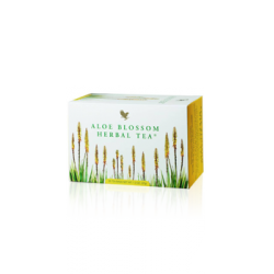 Aloe Blossom Herbal Tea®