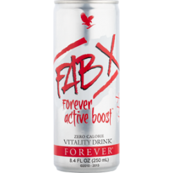 FAB X – Forever active boost™