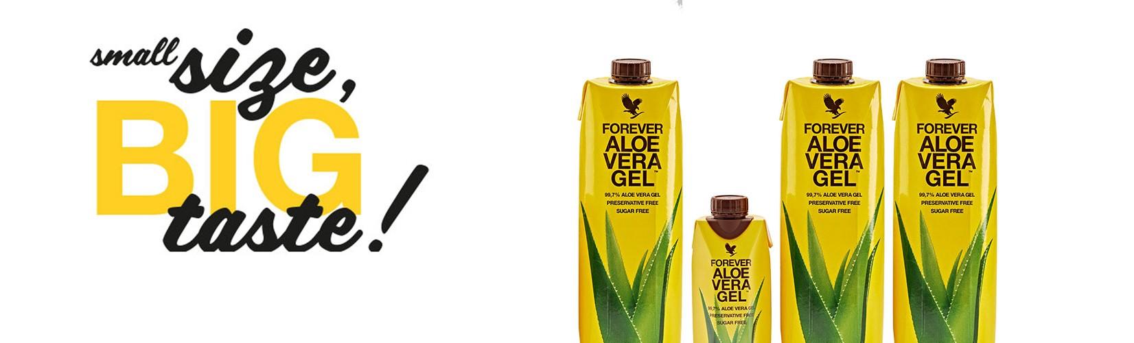 330ml Forever Aloe Vera Gel™